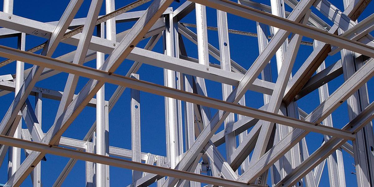 Steel Framing/Metalcom: Introducción a las Cerchas o Cabriadas