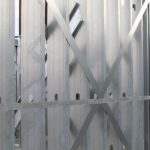 Steel Framing/Metalcom: ¿Porque se debe arriostrar un muro panel?