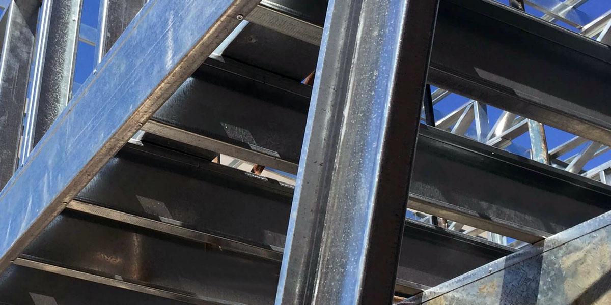 Steel Framing/Metalcom: Como Hacer un envigado de piso