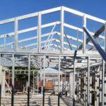 Steel Framing/Metalcom: Aspectos a considerar en Cerchas o Cabriadas