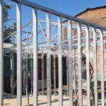Steel Framing/Metalcom: La Estructura de muros