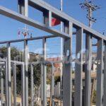 Steel Framing/Metalcom: Vanos de puertas y ventanas